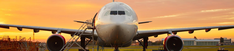 Aerospace & defence graduate roles