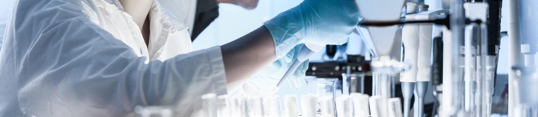 Science & pharmaceuticals graduate roles