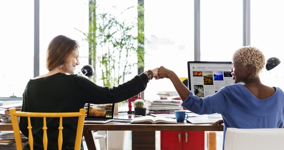 10 traits of a perfect co-worker