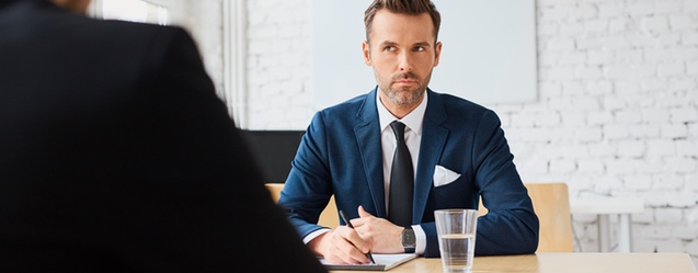 Five easy ways to impress your employer during an interview