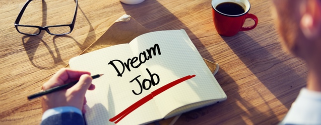What happened to your dream job?