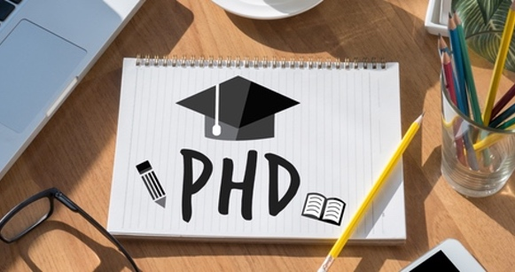 Career opportunities for PhD graduates