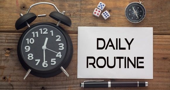 How to Develop a Daily Routine When Job Hunting