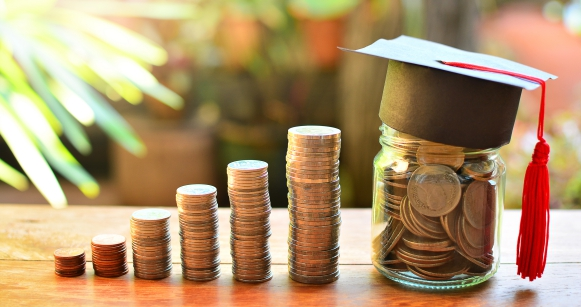 How to be financially savvy after leaving university