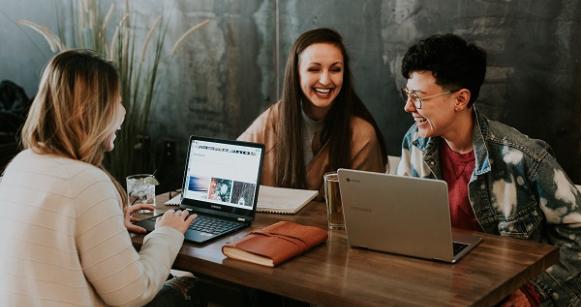 The skills that will land you a digital marketing graduate job