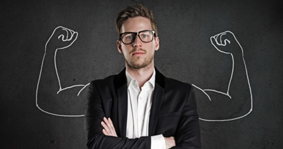 How to remain confident while building a career
