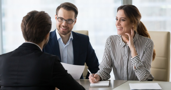 9 interview questions to expect when you're applying for a job in HR