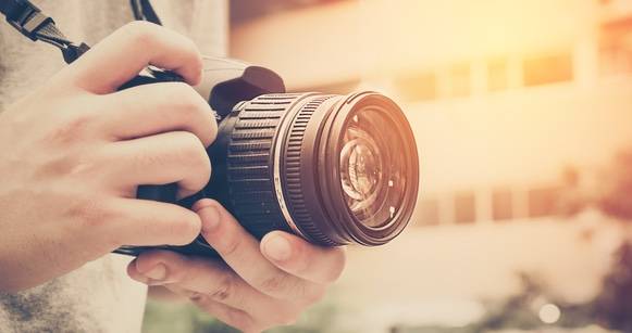 Tips for graduate photographers
