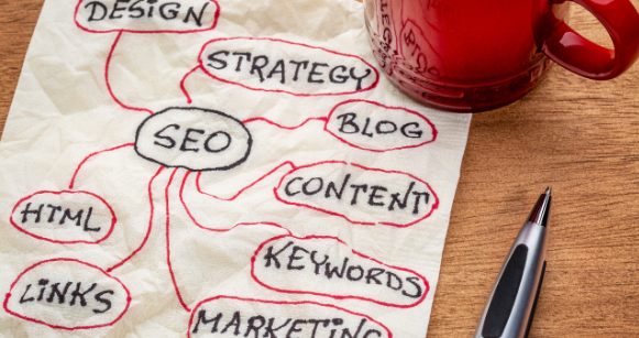 Want to get a job in SEO? Here's how...