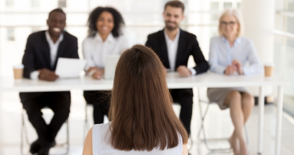 How to succeed at interviews using the STAR technique