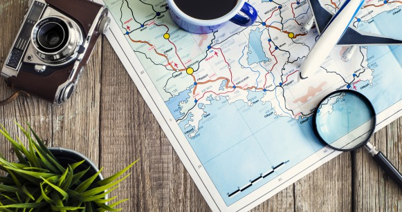 Studied abroad? Three ways to include it on your CV