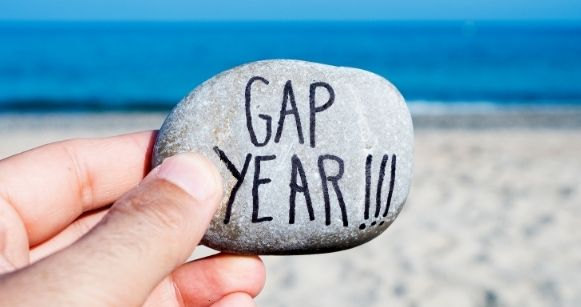 The Rise of the Micro-Gap Year
