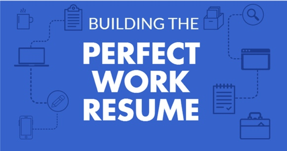 13 tips to enhance your work resume