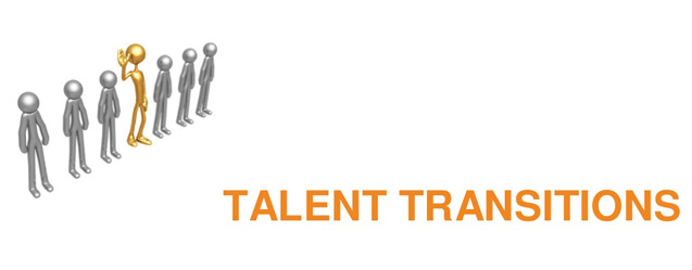 Talent Transitions and Inspiring Talent Minds