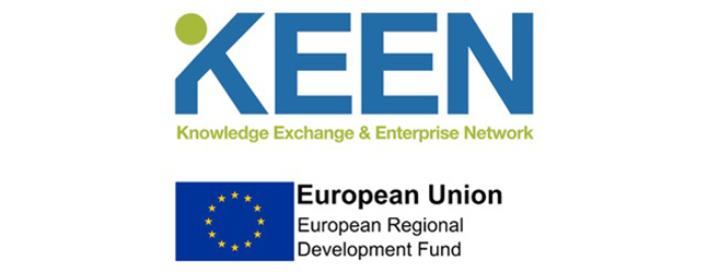 Knowledge Exchange & Enterprise Network (KEEN)
