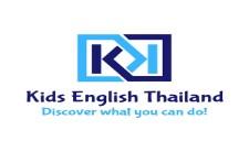 Kids English Thailand