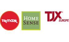 TK Maxx / HomeSense, part of TJX Europe