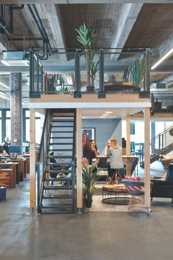 Wayfair Office