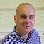 Jonathan Warren, founder of Time4Sleep