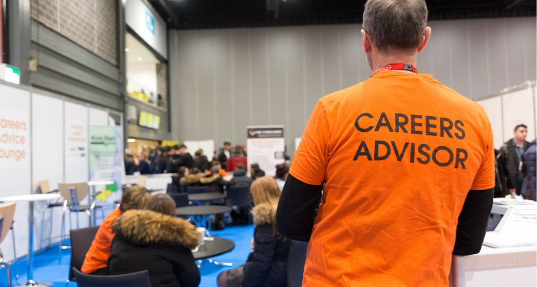 Careers Advice Lounge